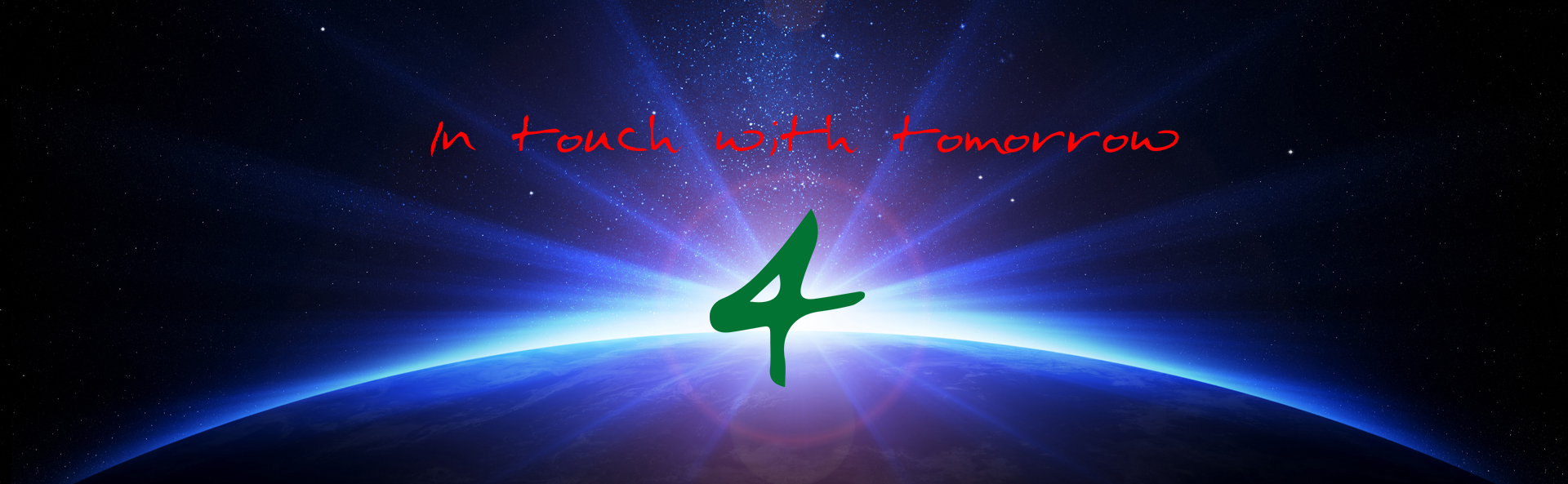 System4 Technologies GmbH In touch with tomorrow