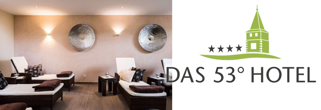 53 Grad Hotel Bad Zwischenahn