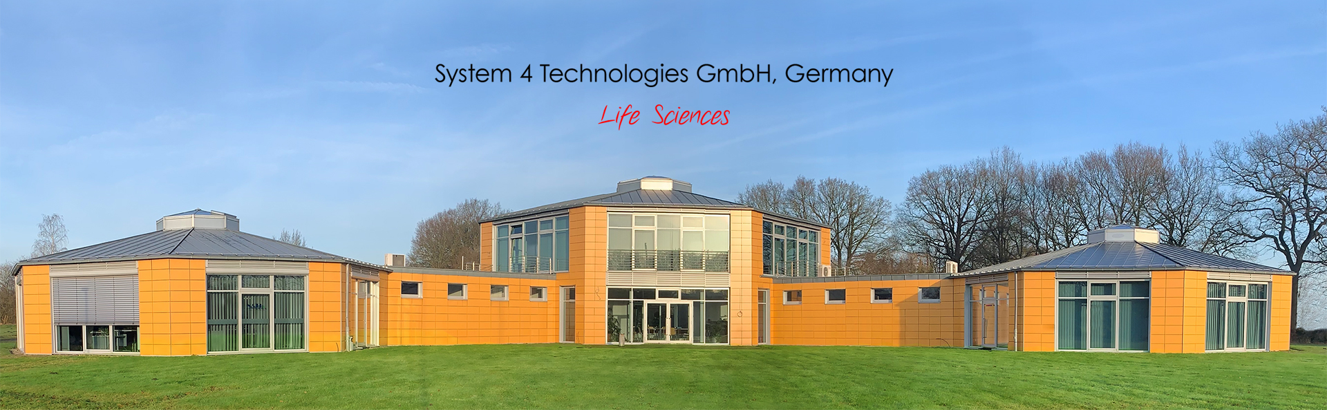 System4 Technologies GmbH Life Science