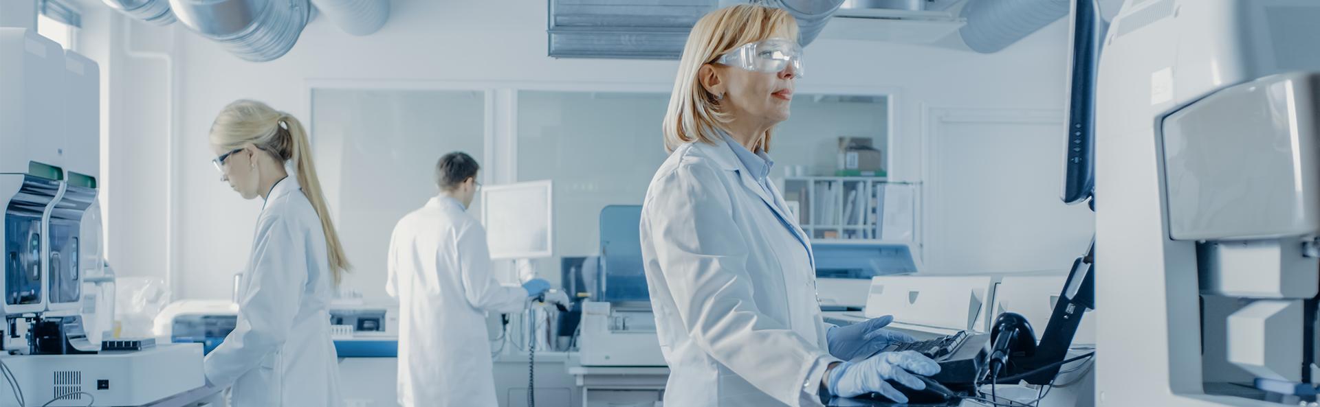 PI-RNA Therapiegerät